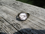 April petite ring