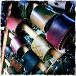 Fisticuffs Leather