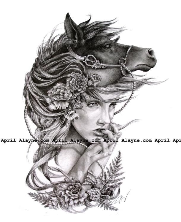 DARK HORSE WM